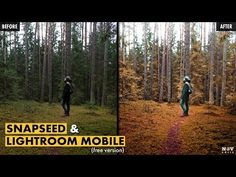 In this video, I have used few techniques on how to achieve foggy weather in Snapseed and then autumn colors (orange tones) with the color tuning in Lightroo. Photography Editing, Photography Tutorials, Photo Editing, Food Photography, Photo Editor App, Lightroom, Photoshop, Local Photographers, Snapseed