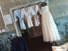 Homebodii Bridal Robes