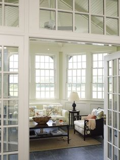 The Country House: Wainscoting, Moldings