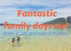 Get some great ideas on day trips beyond Greater Sydney in this list. Then click through to read the detailed posts and plan your day trip! Family Days Out, Planning Your Day, Day Trips, Sydney, How To Plan, Reading, Inspiration, Posts, Ideas