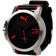 1164d56dc1a 33 melhores imagens de Relógio Puma.