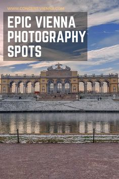 Top 11 photo spots in Vienna Being one of the most photogenic cities in Europe, Vienna provides numerous photo opportunities to those willing to notice them. Backpacking Europe, Europe Travel Tips, European Travel, Travel Destinations, Travel Guide, Cool Places To Visit, Places To Travel, Dubai Skyscraper, Austria Travel