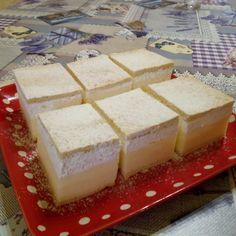 Krémes – Hiszed.Com Cheesecake, Food, Cheesecakes, Essen, Meals, Yemek, Cherry Cheesecake Shooters, Eten