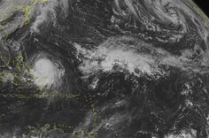 Strengthening Hurricane Joaquin spins toward the Bahamas; could move on to US East Coast -- PCH Frontpage