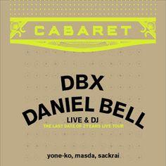 DBX Live & Daniel Bell Dj