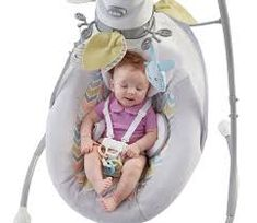 The Fisher-Price My Little Snugapuppy Cradle 'n Swing is the unique one in the market according to affordability, flexibility, and deep plush seat. In keeping with the comfortable issues, it has made more suitable for a nap compared to others in the market. Baby Swing For Outside, Swings For Sale, Baby Swings And Bouncers, Babies R Us, Seat Pads, Fisher Price, Baby Gear, Soft Fabrics, Little Ones