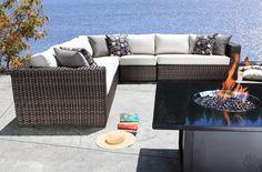 42 best patios sets images patio dining sets patio sets outdoor rh pinterest com