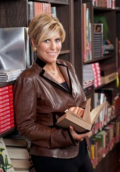 You've got this, and Suze Orman is here to help...