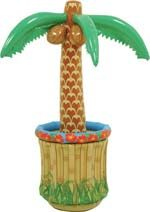 Inflatable Palm Tree Cooler that Holds about 60 Cans. Easy To Inflate. Ideal for Happy Hour Around Pool or for Luau Decoration. Luau Pool Parties, Luau Theme Party, Diy Party, Birthday Party Themes, Party Ideas, Inflatable Palm Tree, Luau Decorations, Hawaiian Luau, Housewarming Party