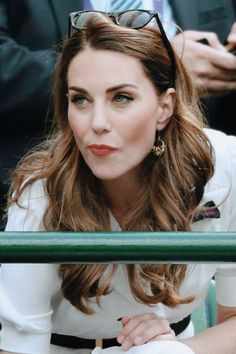 Princess Kate Middleton, Kate Middleton Style, Prince William And Catherine, William Kate, Royal Princess, Princess Style, Kate Middleton Wimbledon, Royal Look, Royal Style