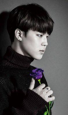 Image about kpop in Jimin-Park Jimin by BTS on We Heart It Park Ji Min, Bts Jimin, Bts Bangtan Boy, Namjoon, Seokjin, Taehyung, Billboard Music Awards, Foto Bts, K Pop