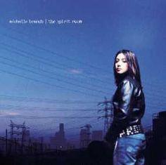 Michelle Branch - The Spirit Room ...