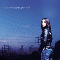 Michelle Branch - The Spirit Room ...