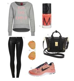 """""""Errands"""" outfit ♥"""