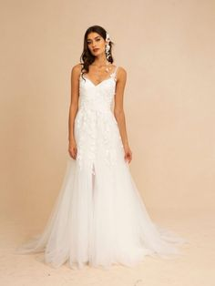 Sultana Beaded Sheath: Available Now - Bluebell Bridal Bridal Gown Styles, Bridal Gowns, Bluebell Bridal, Melbourne Wedding, Wedding Dress Shopping, Dress Suits, Bridal Boutique, Designer Wedding Dresses, Floral Lace