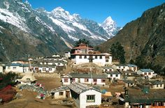 Nepal trekking to Everest base camp . ON my life list. http://www.rightpathadventures.com/nepal/
