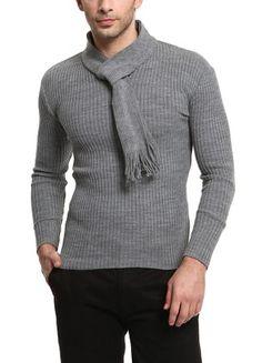 Knitted Sweater BZN