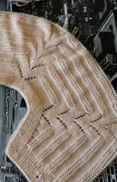 Diy Crafts - Cocukorgu,Orgu-Cocukorgu,Or - Diy Crafts Diy Crafts Knitting, Diy Crafts Crochet, Easy Knitting Patterns, Knitting Designs, Bind Off Knitting, Baby Hats Knitting, Knitting For Kids, Knitting Stitches, Knit Baby Sweaters
