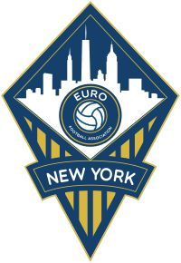 2012, F.A. Euro (New York, NY) Belson Stadium Conf Eastern, Div Northeast #FAEuro #NewYorkNY #PDL (L7501)