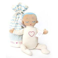 Lulla Doll Sleep Companion