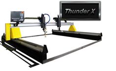 #CNC tube #Cutter machine can cut variety kinds of material including all the metal plates.