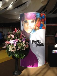 And I made it to Peru Moda: it was great!