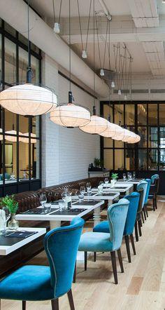 Best Design Inspiration By Lázaro Rosa Violan | Hotel Interior Design. Hotel Interiors. Restaurant Interior Design. #hotelinterior #restaurantinterior #interiordesign See more at: http://www.brabbu.com/en/inspiration-and-ideas/interior-design/best-design-inspiration-by-lazaro-rosa-violan