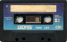 SOCIMAG FERRO LS-X C90