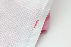 big B: 100 Stitches - Pin Stitch