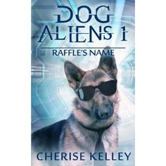 #Book Review of #DogAliens from #ReadersFavorite - https://readersfavorite.com/book-review/dog-aliens-1  Reviewed by Samantha Gregory for Readers' Favorite  Dog Aliens 1: Raffle's Name by Cherise Kelley is the story of dogs, which are actually aliens called Kaxians who like to dig tunnels and use the dirt to power their ships. They are hounded by the Niques that look like Chihuahuas, but are also aliens. They can breed with wolves, which are similar to their own spec...