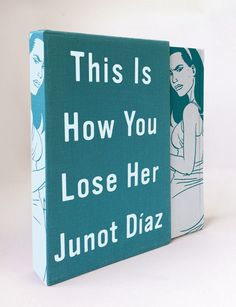 A major New York Times bestseller and a finalist for the National Book Award, This Is How You Lose Her is Pulitzer Prize-winner Junot Díaz's celebration of love in all its facets. For this gorgeous new edition, Jaime Hernandez has crafted stunning full-page illustrations, that brilliantly capture the love-haunted spirit of the book and of the gutsy women whom irrepressible, irresistible Yunior loves and loses.