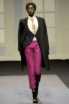 Paul Smith, Fall 2011 Ready-to-Wear