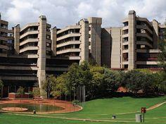 University of Johannesburg.