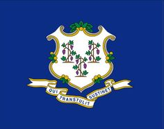 Connecticut – joined the United States as the 5th state on January 9, 1788. The capital is Hartford.