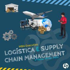 MBA em Logística e SCM, 2ª Edição Porto 240 hrs lectivas, pós-laboral. Início a 05 de Fevereiro http://www.cltservices.net/pt-pt/formacao/mba-logistica-e-supply-chain-management