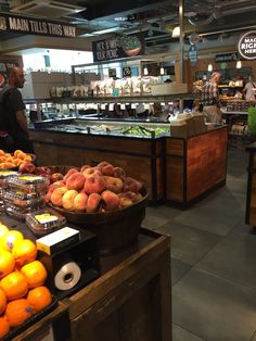 Wholefoods - Piccadilly - London - Grocery - Healthy Living - Layout - Landscape - Retail Design - VM - www.clearretailgroup.eu Retail Design, Whole Food Recipes, Healthy Living, Layout, London, Landscape, Interior, Self, Healthy Life