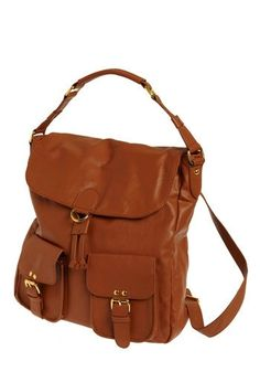 Welcome Backpack | Mod Retro Vintage Bags | ModCloth.com - StyleSays