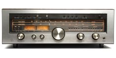 Vintage Audio Luxman R-1050 Stereo Receiver    .....................Please save this pin.   .............................. Because for vintage collectibles - Click on the following link!.. http://www.ebay.com/usr/prestige_online