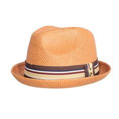 e4d09dd87260 CHAPEAU - BOB Chapeau trilby homme Deep Peter … Chapeau Homme, Chapeaux,  Mode Homme