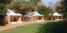 Sher Bagh, Ranthambhore National Park, Rajasthan Hotel Reviews | i-escape.com