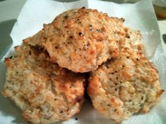 "Red Lobster's Cheddar Biscuit Recipe! 4.35 stars, 218 reviews. ""(L) I am loving this recipe. I added more cheese and garlic, and I also added a little basil for additional flavor and color. Yum I will keep these on the rotation."" @allthecooks #recipe #easy #quick #bread #hot #biscuits"