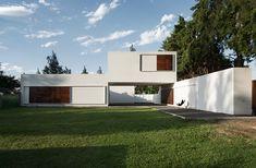 Resultado de imagen de casa patio arquitectura