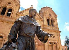 D Nichols Photoblog: Cathedral Basilica of St Francis