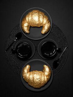 il mattino ha l'oro in bocca!