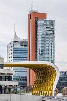 Wiener Stadtansichten (Vienna) Gerhard Vlcek