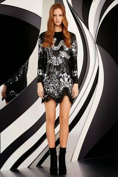 Serendipitylands: EMILIO PUCCI COLLECTION PRE-FALL 2015