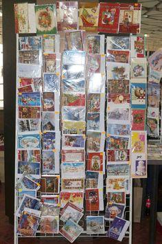 Картички за Коледа и Нова година