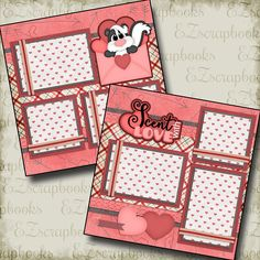 EZscrapbooks Quick Pages Scrapbooking has never been easier or more affordable! Just add your photos! Our custom designed, 12 X 12 premade scrapbook pages offers you amazing looking scrapbooks without having to spend hours to complete a single layout! We have over 1000 designs that are