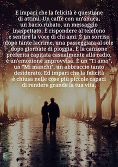 Mon Cheri, Italian Quotes, Quotes About Everything, My Mood, Bob Marley, Beautiful Words, Life Lessons, Nostalgia, Positivity