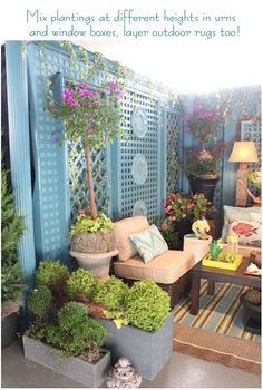 elaine griffin outdoor space